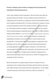managing culture essay managing people and  managing culture essay 2