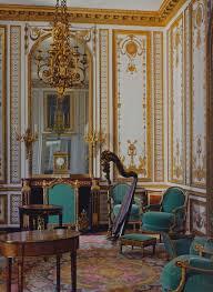 Marie Antoinette Inspired Bedroom Marie Antoinettes Music Room Versailles France Marie