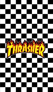 Thrasher Hintergrundbild - NawPic