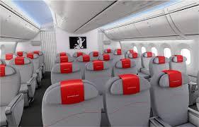 norwegian airlines long haul b787 9 dreamliner review