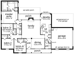 2000 sq ft floor plans 2 000 sq ft hwbdo63689