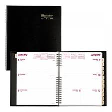 2020 Weekly Appointment Book Coilpro Weekly Appointment Book 2020