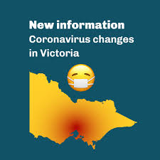 Why have these parts of melbourne seen so many coronavirus cases? Big Coronavirus Changes And What It Means For Victorians Every Australian Counts