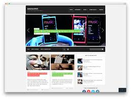 best responsive magazine wordpress themes colorlib gadgetry wordpress template