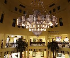 moroccan brass finish big project chandelier lighting kam0010 2500
