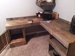 wooden corner desk. Wooden Corner Desk Best 25 Ideas On Pinterest Office Desks For Throughout Decorations 5 D