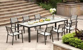 lush poly patio dining table ideas od patio table set concept wooden outdoor table designs round patio set