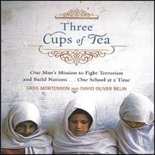three cups of tea audio book cds unabridged three cups of tea audio book