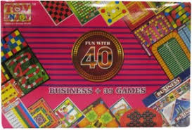 Fun Business Games Dcs Childrens Dream World Fun With 40 Business 39 Board Game Best