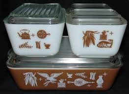 Corningware Patterns