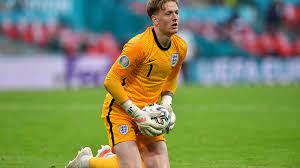 Pickford's Euro 2020 redemption fuelled by criticism - France 24