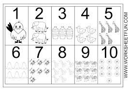 Holiday Printable Worksheets Kindergarten Free Christmas Addition ...