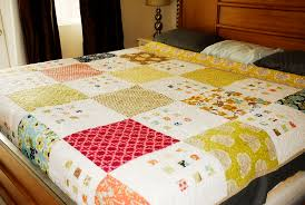 100 Days – Week of Prints – Featured Quilt 5 – The Modern Quilt Guild & Here's ... Adamdwight.com