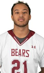 Kyle Mason - Men's Lacrosse - Lenoir-Rhyne University Athletics