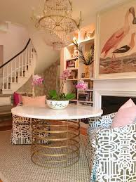 Dwelling And Design Georgetown Townhouse Interiors Fiona Newell Weeks For
