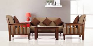 pleasing most trendy sleek wooden sofa designs with latest model 2018 and design of wooden sofa