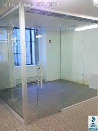 interior office sliding glass doors. interior frameless glass door catchy office sliding doors and wall fronts conference rooms curved o