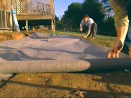Washington Treehouse Has Skatepark And Woodfired Tub  Daily Mail How To Build A Skatepark In Your Backyard