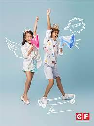 Top 14 shop bán quần áo trẻ em đẹp nhất tpHCM - sakurafashion.vn