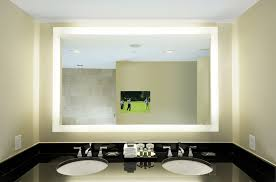 lighted wall mirror. captivating lighted bathroom vanity mirror wall mount mirrors e