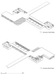 farnsworth house referencias pinterest farnsworth house Eames House Plan Section Elevation farnsworth house referencias pinterest farnsworth house, vans and house Eames House Interior