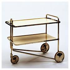 round table trolley 41 best deco tea trolley images on