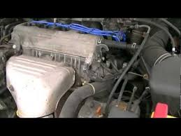 2000 toyota camry bad spark plug wires 2000 toyota camry bad spark plug wires
