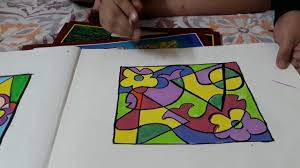 elementary drawing