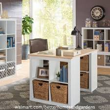 ikea clever desk idea alert if you have a new office to decorate consider making anew office ikea storage