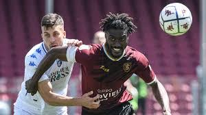 Salernitana - Empoli 2-0 - Calcio - Rai Sport