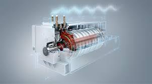 Generators Power Generation Siemens