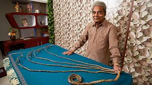 shridhar chillal when he set the record guinness world records
