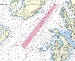 Noaa Navigation Charts Noaa 200th Transformations Nautical Charts The
