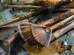 best brushes for oil painting