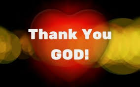 Image result for Free images saying thank you Lord