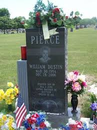 William Dustin Pierce (1984-2006) - Find A Grave Memorial