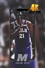 Find best joel wallpaper and ideas by device, resolution, and quality (hd, 4k) from a curated website list. Joel Embiid Wallpaper Posted By Zoey Sellers