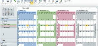 microsoft office schedule maker calendar ms magdalene project org