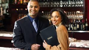 Restaurant Hostess Duties And Responsibilities Of A Hostess
