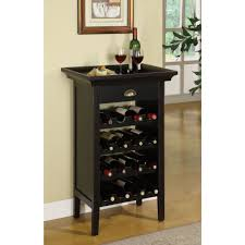 Small wine racks Countertop Wine Wine Rack Table With Removable Tray Compactperfect For Small Spaces Pinterest Wine Rack Table With Removable Tray Compactperfect For Small