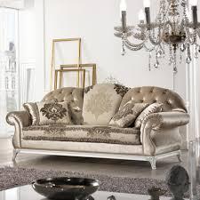 Furniture Classic Design Made In Italy 2 Seater Fabric Sofa Classic Design Liberty