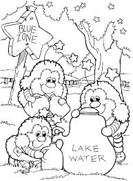 Small Picture 98 best Rainbow Brite images on Pinterest Childhood Drawings