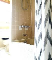 Tub And Tile Caulk Colors Colored Bathroom Caulk After