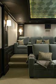 Basement movie theater Riser Home Theater Seating Ideas Attractive Movie Theater Sofa Design Ideas Best Ideas About Home Basement Home Estellemco Home Theater Seating Ideas Attractive Movie Theater Sofa Design