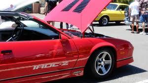 80s Heavy Hitter - Camaro IROC-Z 5.7 TPI http://www.iroczcamaro ...