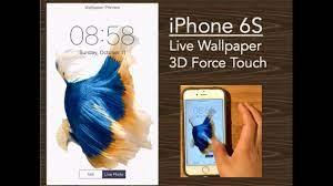 Life! * 3D Force Touch iOS9 Walkthrough ...