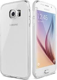 Crystal Light Case Amazon Com Galaxy S6 Case Verus Crystal Light Clear