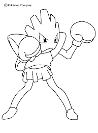 Small Picture Riolu coloring pages Hellokidscom
