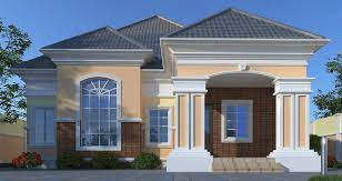 cost of building a 3 bedroom bungalow