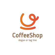coffee shop logos. Exellent Shop Buy Coffee Shop Logo Template For Cafe Bar Resto And All Companies In Logos